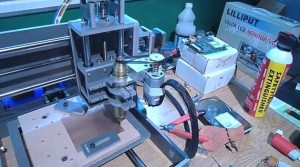 rStep Arduino G-code Controller