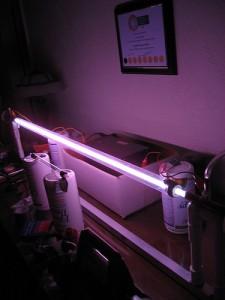 DIY CO2 Laser