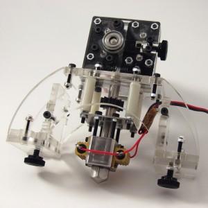 MakerBot Plastruder MK5