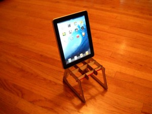 iPad Chair