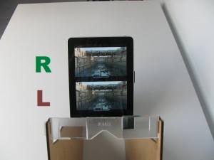 iPad 3D Viewer