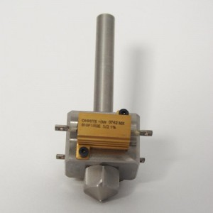 Plastruder MK5 Hot End
