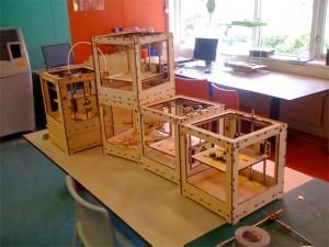 elserbot 3D Printer