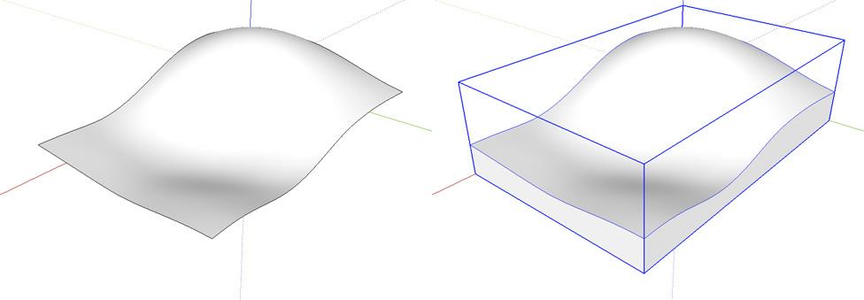 Slicer – Google Sketchup Plugin at Buildlog Net Blog