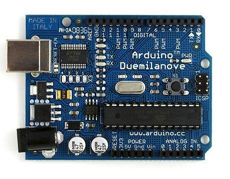 Modbus, Arduino, Mach3 and Brains  oh my at Buildlog Net Blog