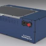 2.x Laser