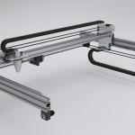 XY Laser Mechanics