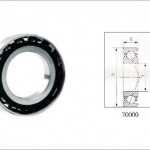 Angular-Contact-Bearings