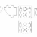 HDPE Parts