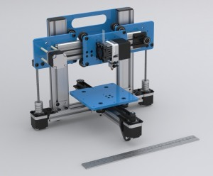 ORD Bot 3D Printer