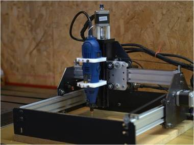 Hacking Your Cnc Toolchain At Buildlog Net Blog