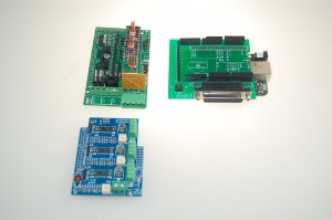 BeagleBone CNC