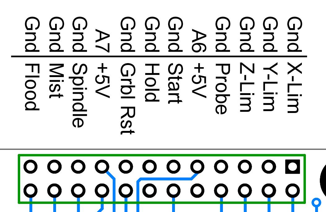 A Grbl Raspberry Pi Hat at Buildlog Net Blog