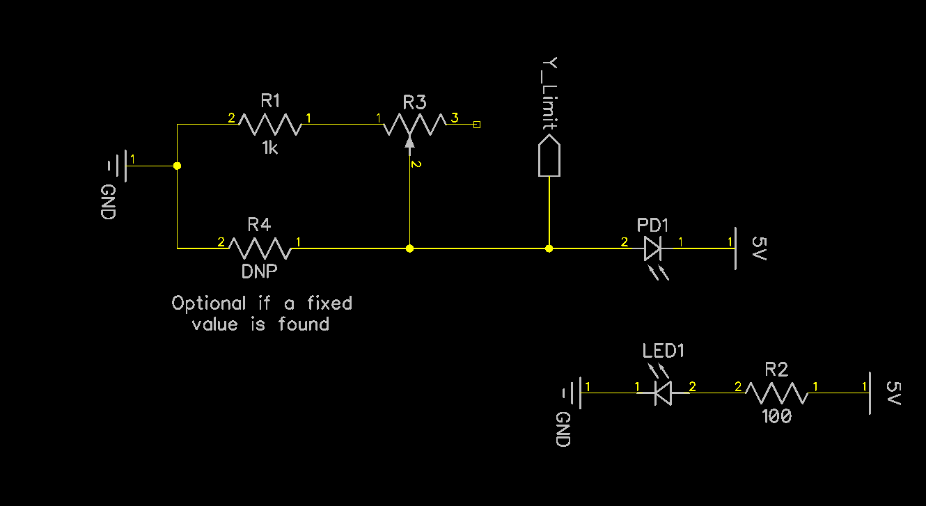 Laser Diode Diagram Pulse Circuits For Infrared Leds And Visible Diode