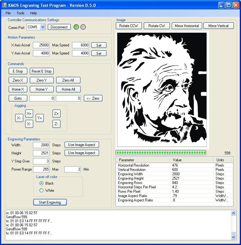 mach 3 software free