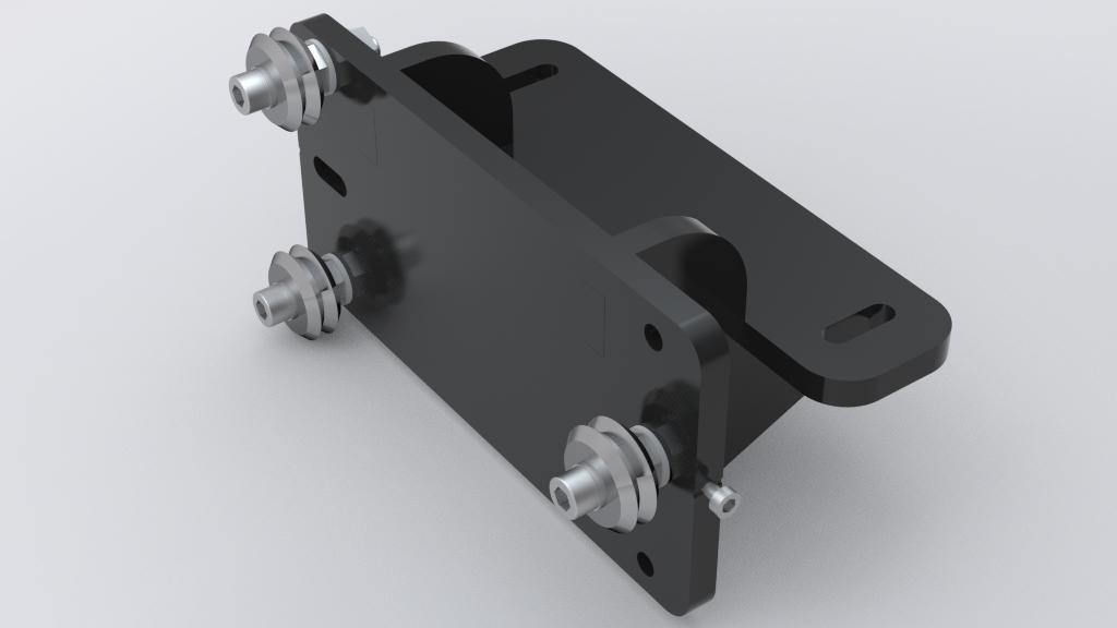 Bdring S Cnc Laser Part Kits